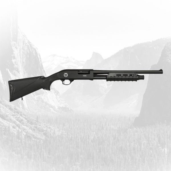 Hunting & Competition  / Pump Action